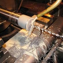 Zabezpieczenia dla wtryskiwarki tworzyw sztucznych