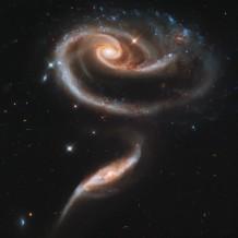Kilka słów o galaktykach