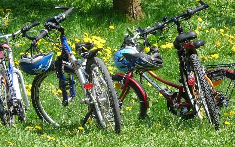Podstawowe rowery trekkingowe