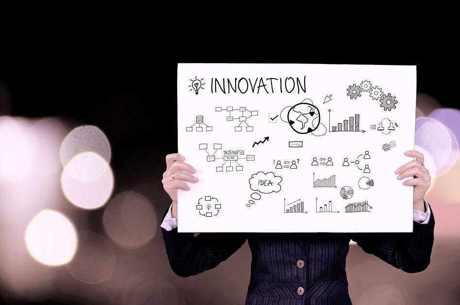 innowacja w IT