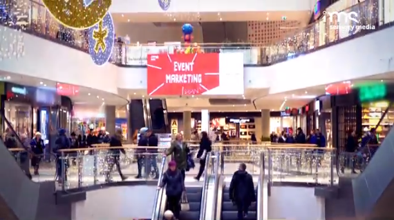 digital signage marketing